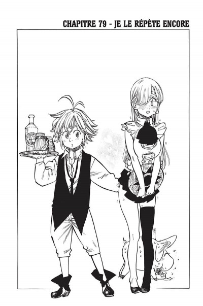Page 4 Seven deadly sins tome 11
