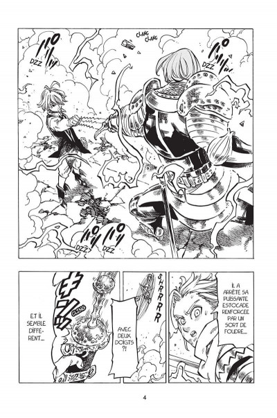 Page 5 Seven deadly sins tome 11