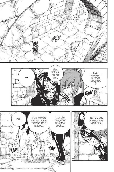 Page 8 Fairy tail tome 47