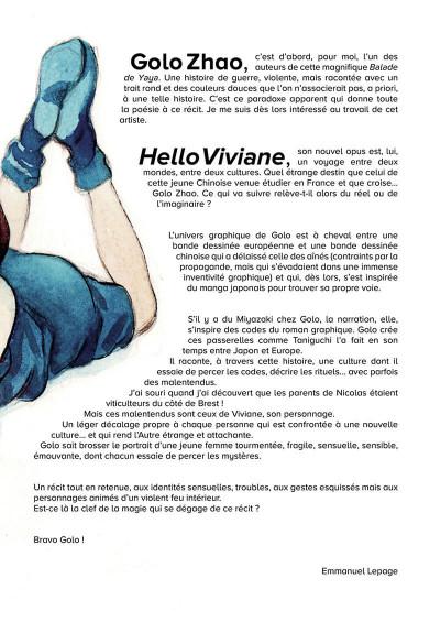 Page 4 Hello Viviane