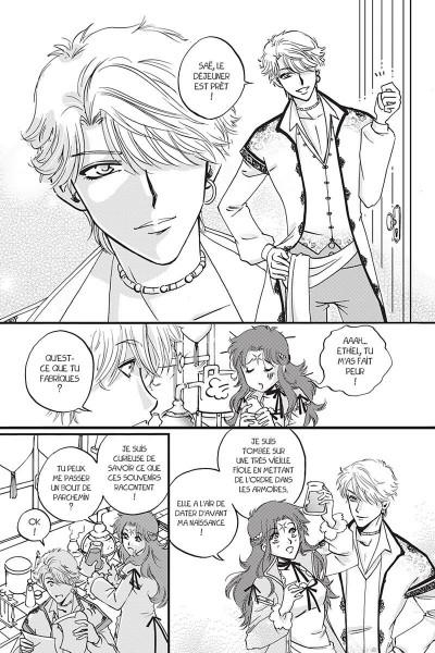 Page 8 Alchimia tome 1