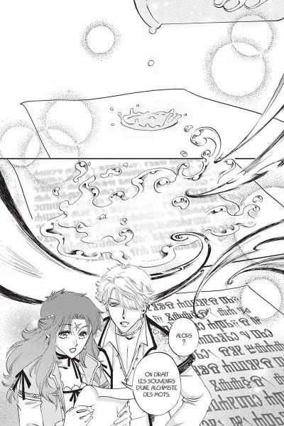 Page 9 Alchimia tome 1