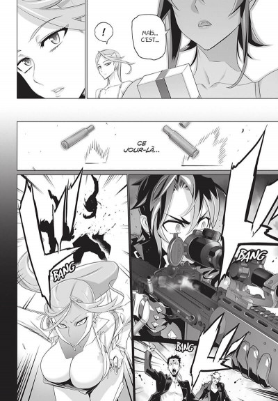 Page 5 Triage X tome 10