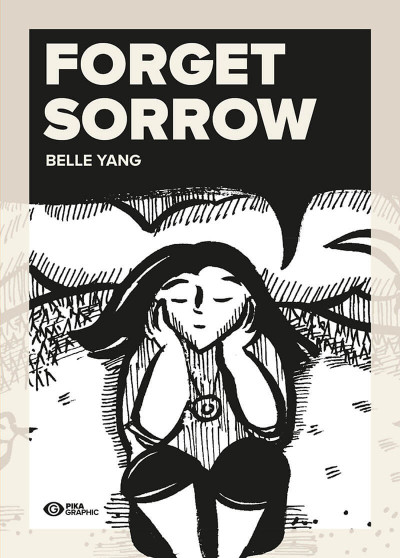 Couverture Forget sorrow