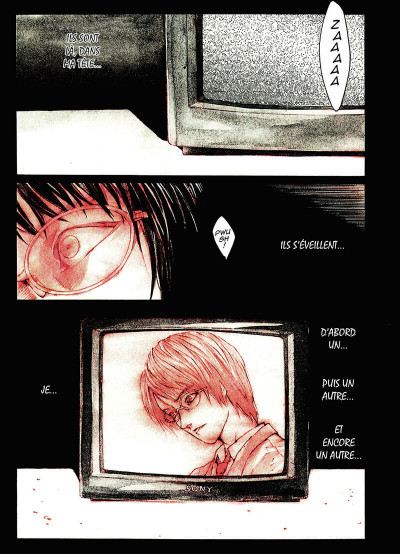 Page 6 MPD psycho - couleur tome 1