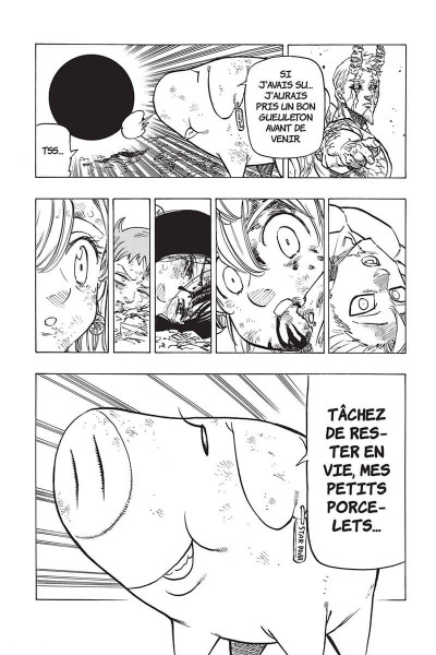 Page 6 Seven deadly sins tome 13