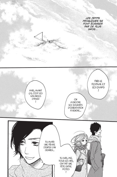 Page 7 Say I love you tome 10