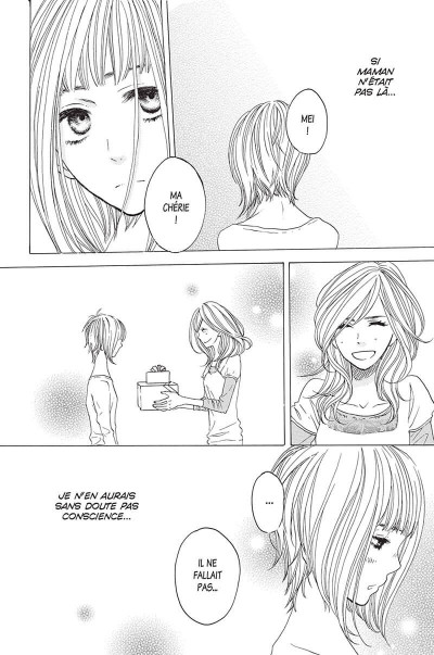 Page 9 Say I love you tome 10