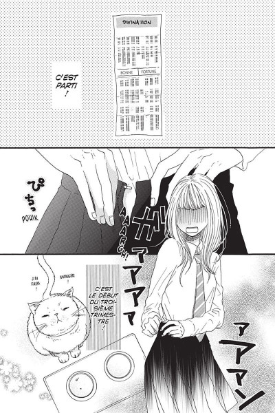 Page 8 Say I love you tome 11