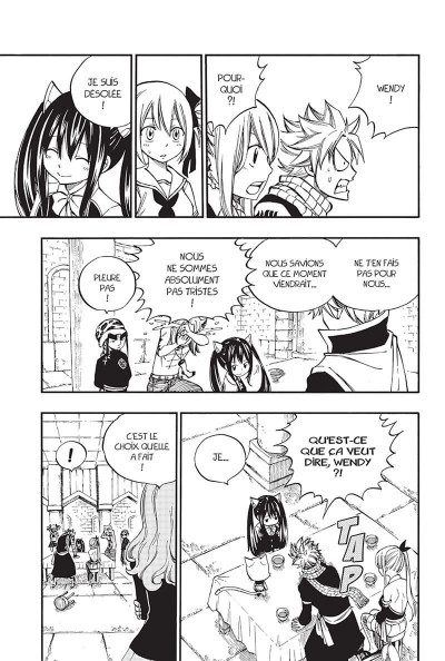 Page 0 Fairy Tail tome 50
