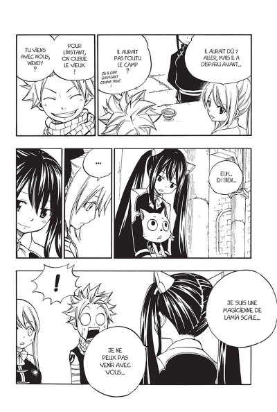 Page 9 Fairy Tail tome 50