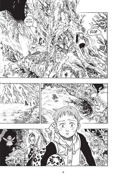 Page 5 Seven deadly sins tome 14