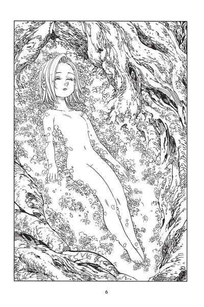 Page 7 Seven deadly sins tome 14
