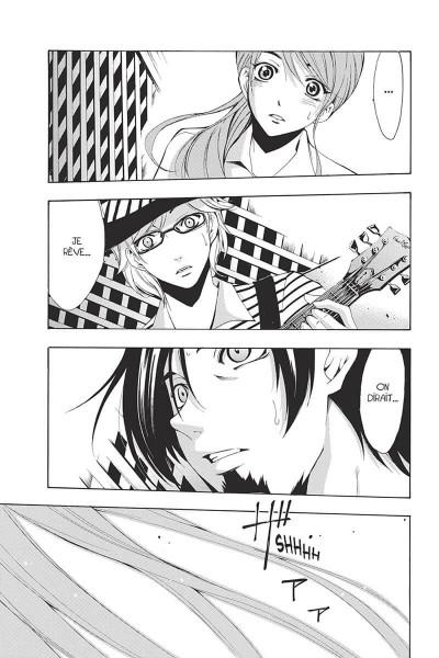 Page 6 Fûka tome 3