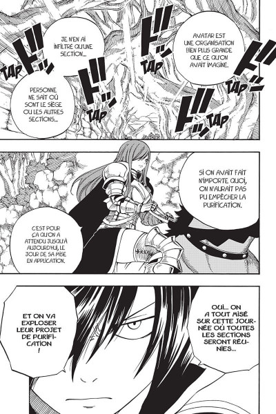 Page 0 Fairy tail tome 51
