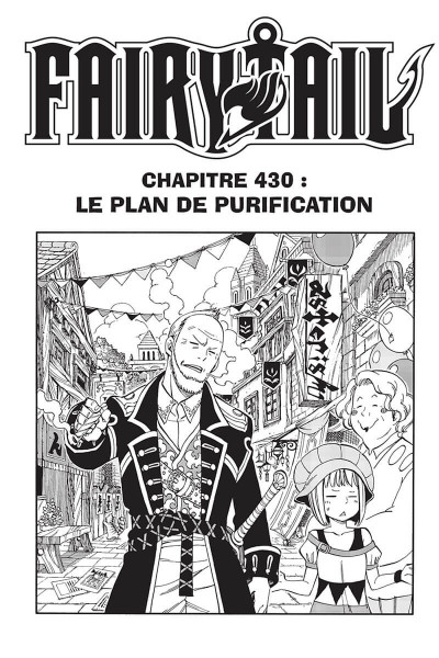 Page 4 Fairy tail tome 51