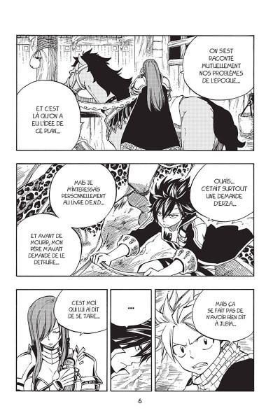 Page 7 Fairy tail tome 51