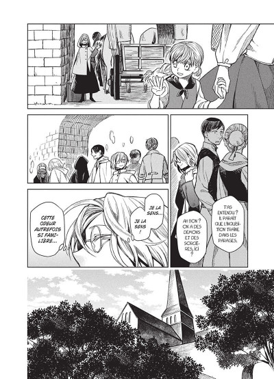 Page 7 Frau faust tome 1