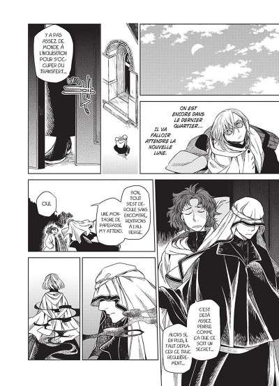 Page 9 Frau faust tome 1