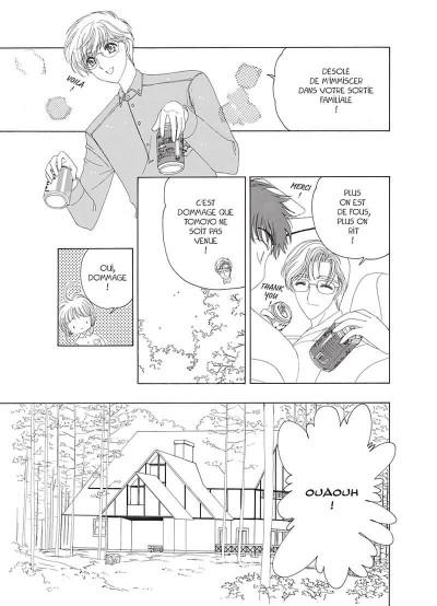 Page 9 Card captor Sakura tome 4