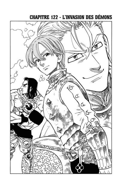Page 4 Seven deadly sins tome 16