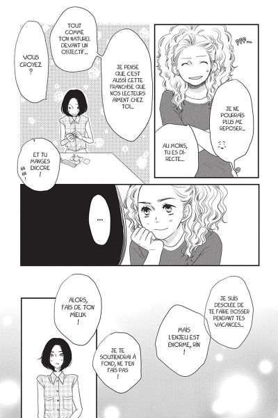Page 0 Say I love you tome 13