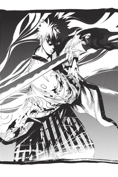 Page 7 Akatsuki tome 7