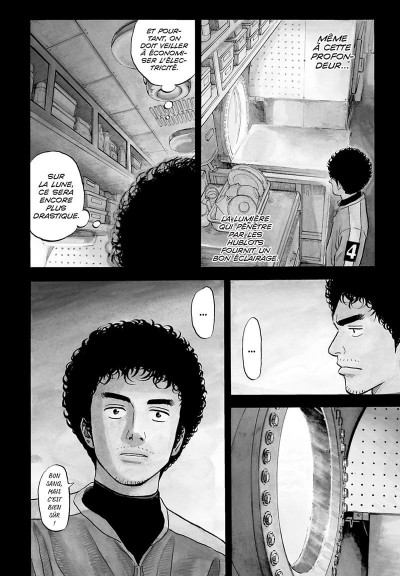 Page 5 Space brothers tome 17