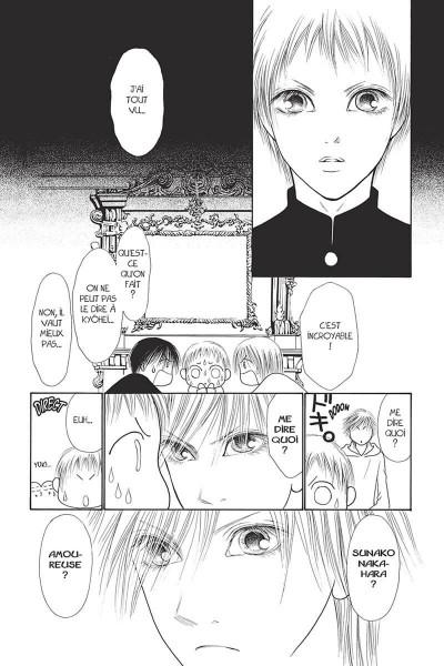 Page 8 Yamato Nadeshiko tome 26