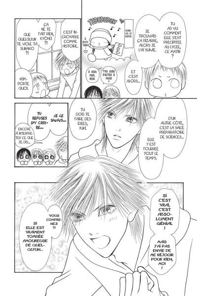 Page 9 Yamato Nadeshiko tome 26