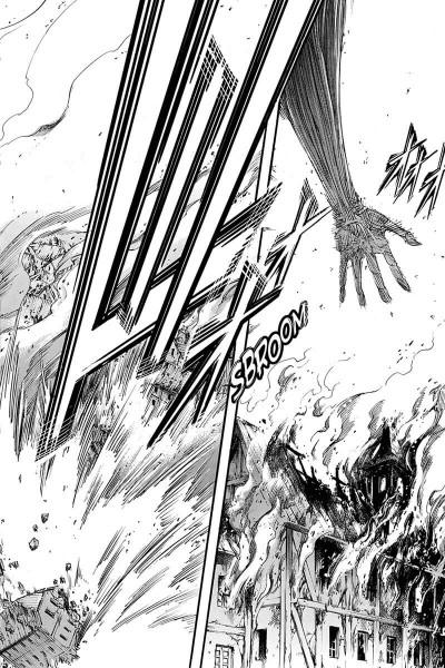 Page 7 L'attaque des titans tome 20