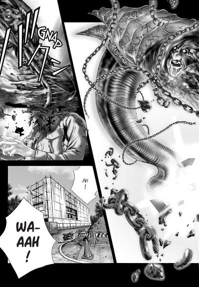 Page 8 Tokkô zero tome 1