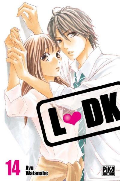 Couverture L-DK tome 14