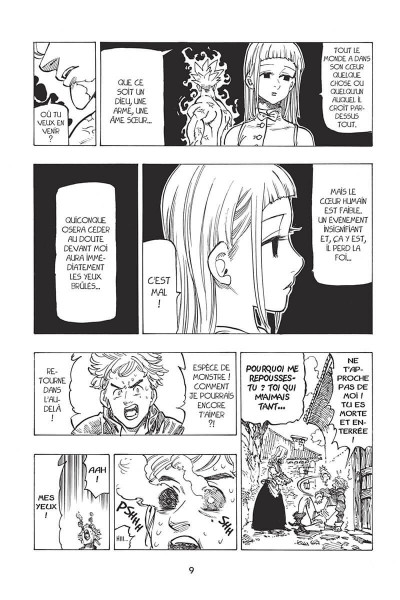 Page 0 Seven deadly sins tome 19