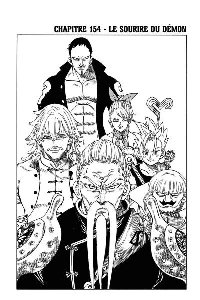 Page 4 Seven deadly sins tome 20