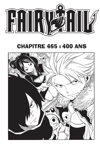 Page 4 Fairy tail tome 55
