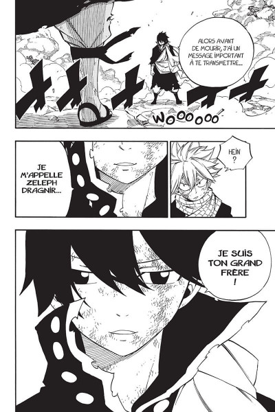 Page 9 Fairy tail tome 55