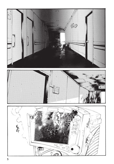 Page 8 Mpd psycho tome 20