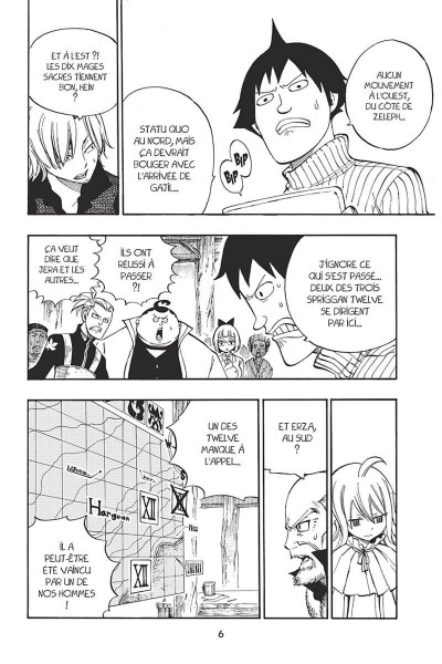 Page 7 Fairy Tail tome 56