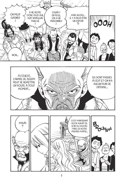 Page 8 Fairy Tail tome 56