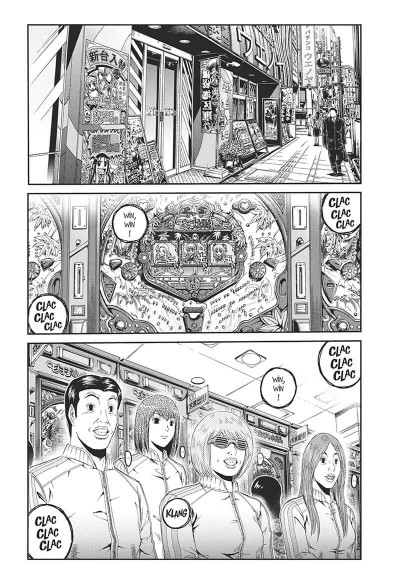 Page 4 Gto - Paradise lost tome 6