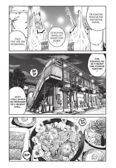 Page 8 Gto - Paradise lost tome 6