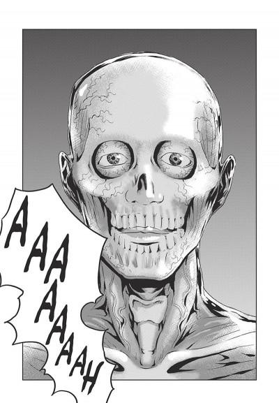 Page 0 Kurosagi, livraison de cadavres tome 19