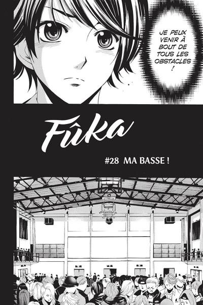 Page 7 Fûka tome 4