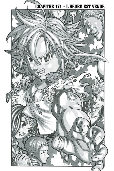 Page 4 Seven deadly sins tome 22