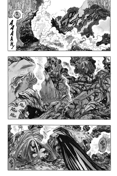 Page 5 Seven deadly sins tome 22