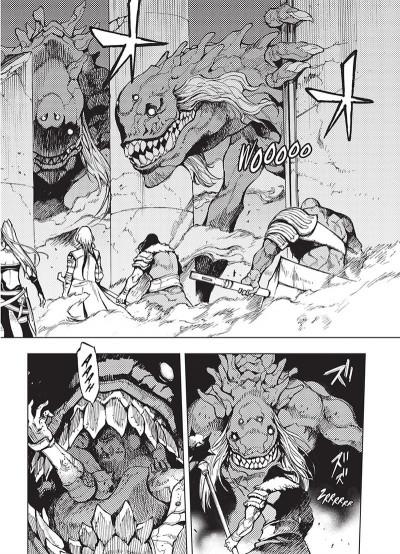 Page 6 Twelve demon kings tome 1