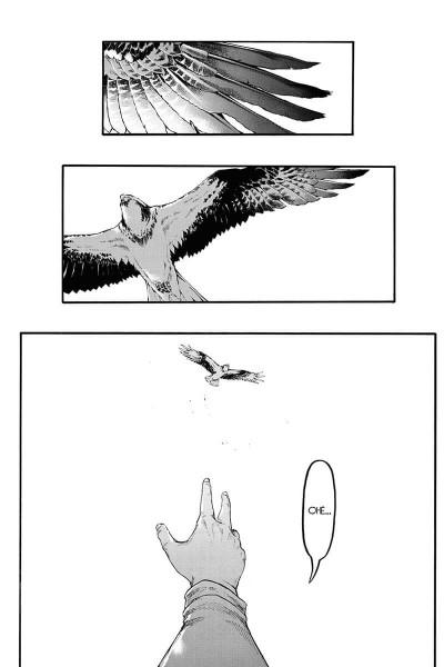 Page 5 L'attaque des titans tome 23