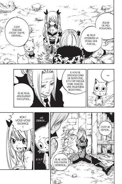 Page 6 Fairy tail tome 60