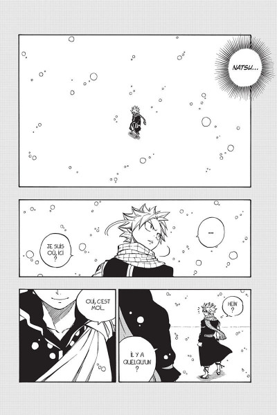 Page 9 Fairy tail tome 60